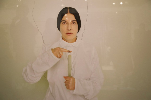 Marina_Abramovic-Artist_Portrait_with_a_Candle-Luciana_Brito_Galeria-The_Armory_Show_2013-galleryIntell-1024x678